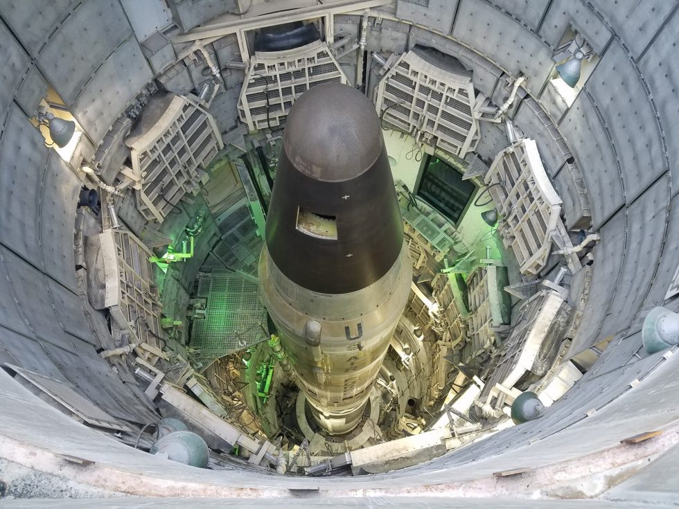 Things to do in Arizona: Titan Missile Museum •